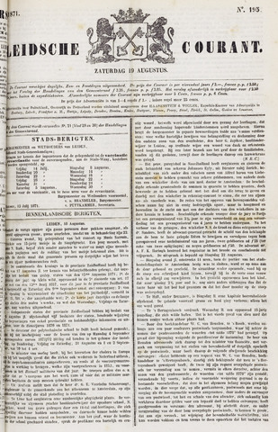 Leydse Courant 1871-08-19