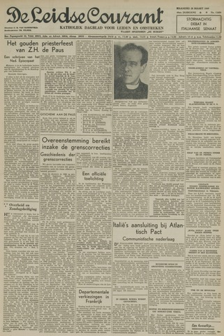 Leidse Courant 1949-03-28