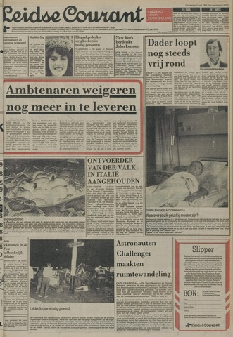 Leidse Courant 1983-04-07
