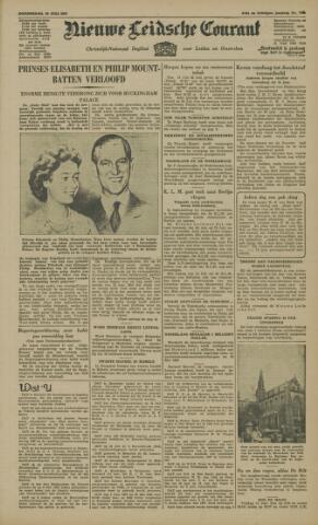 Nieuwe Leidsche Courant 1947-07-10