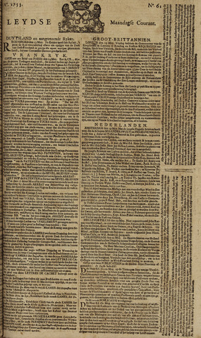Leydse Courant 1753-05-21