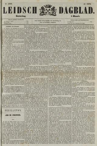 Leidsch Dagblad 1873-03-01