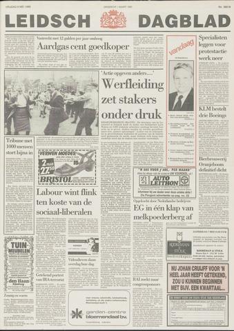 Leidsch Dagblad 1988-05-06