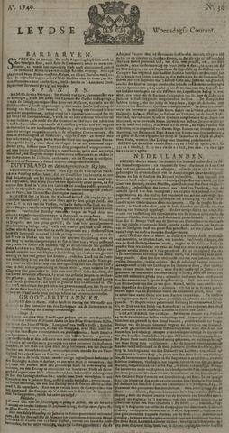 Leydse Courant 1740-03-23