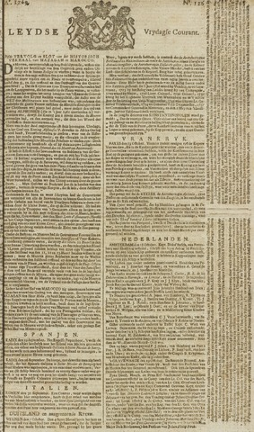 Leydse Courant 1769-10-20