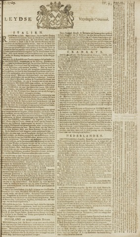 Leydse Courant 1769-08-04