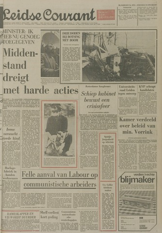 Leidse Courant 1974-01-30