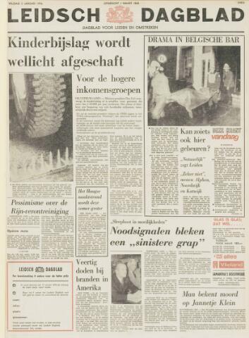 Leidsch Dagblad 1976