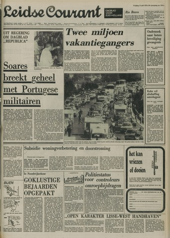 Leidse Courant 1975-07-11
