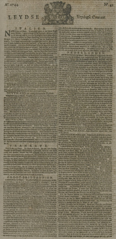 Leydse Courant 1744-04-03
