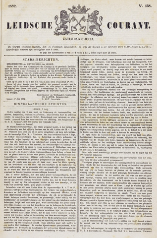 Leydse Courant 1882-07-08