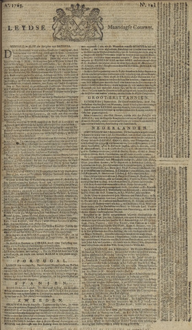 Leydse Courant 1765-09-09
