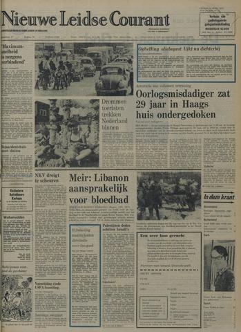 Nieuwe Leidsche Courant 1974-04-12