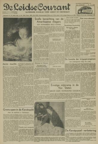 Leidse Courant 1951-12-24