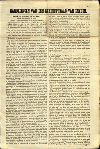 Handelingen van de Raad 1862-05-28