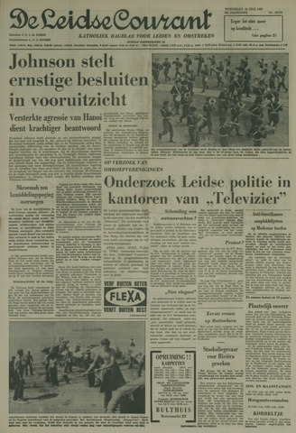 Leidse Courant 1965-07-14
