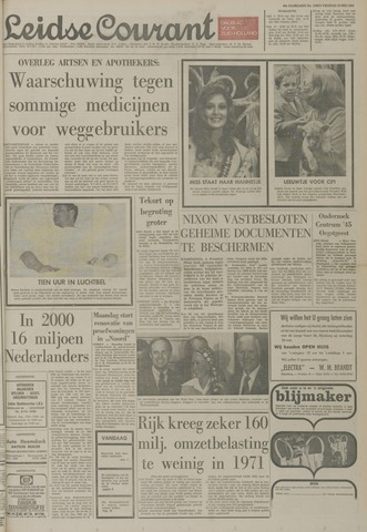 Leidse Courant 1973-05-25