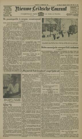 Nieuwe Leidsche Courant 1947-02-14