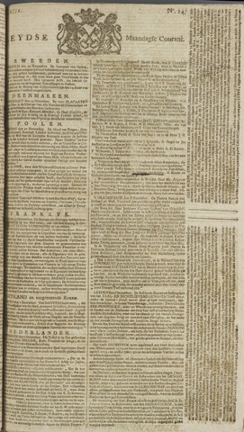Leydse Courant 1772-12-07