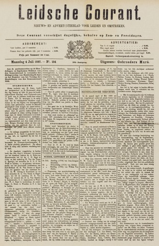 Leydse Courant 1887-07-04
