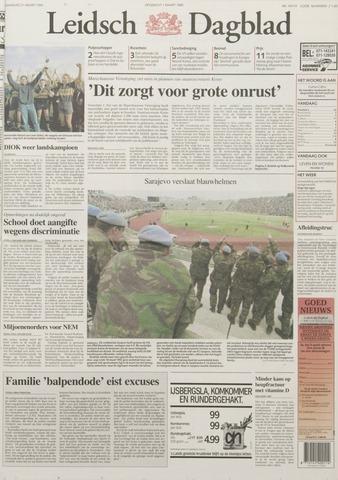 Leidsch Dagblad 1994-03-21