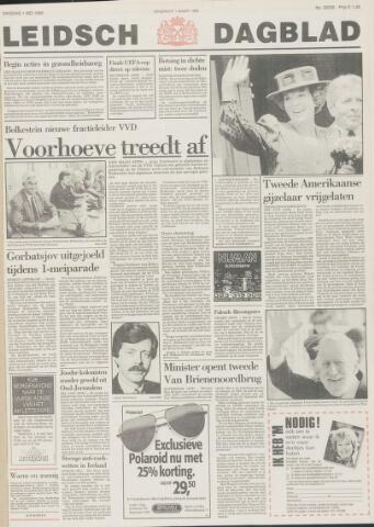 Leidsch Dagblad 1990-05-01