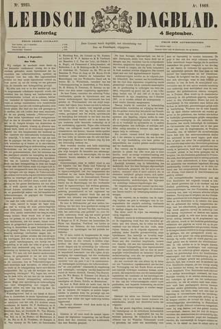 Leidsch Dagblad 1869-09-04