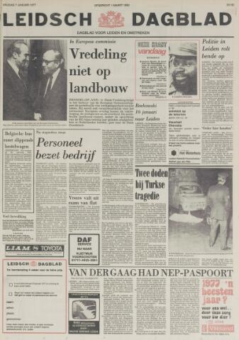 Leidsch Dagblad 1977-01-07