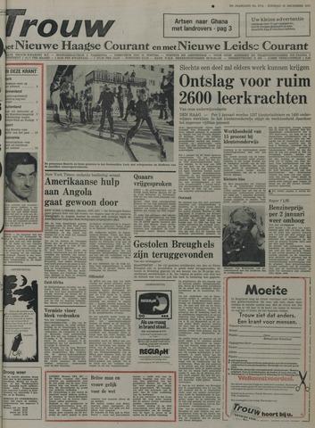 Nieuwe Leidsche Courant 1975-12-30