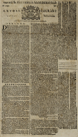 Leydse Courant 1797-01-06