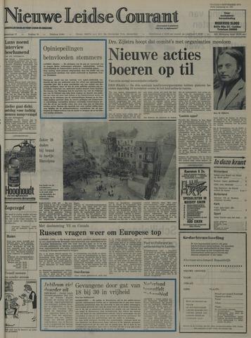 Nieuwe Leidsche Courant 1974-09-06