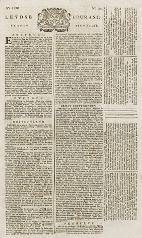 Leydse Courant 1820-03-17