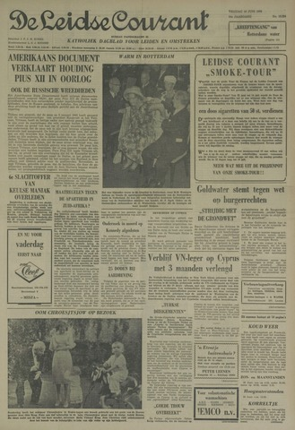 Leidse Courant 1964-06-19