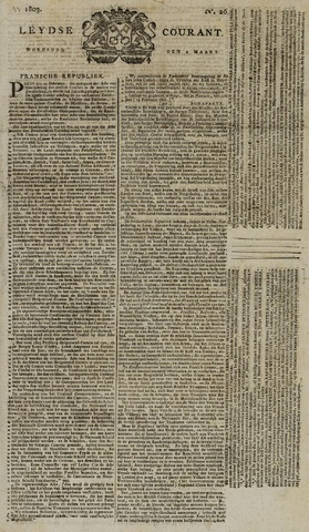 Leydse Courant 1803-03-02