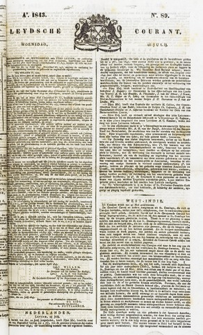 Leydse Courant 1843-07-26