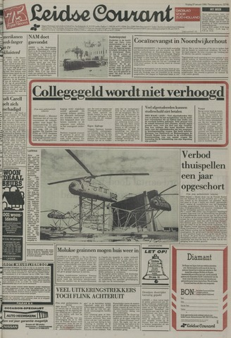 Leidse Courant 1984-01-27