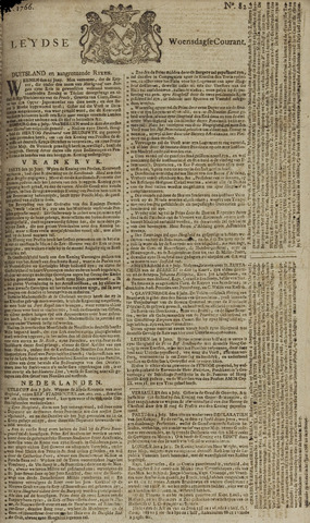 Leydse Courant 1766-07-09