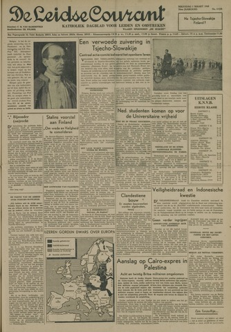 Leidse Courant 1948-03-01
