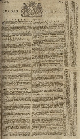 Leydse Courant 1759-05-21