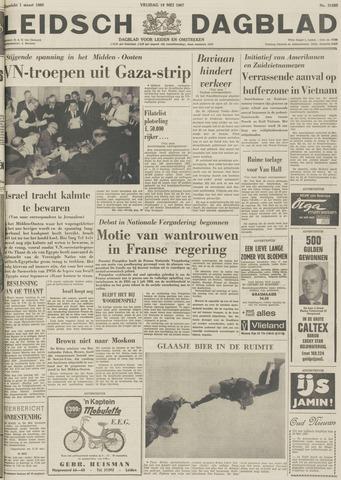 Leidsch Dagblad 1967-05-19
