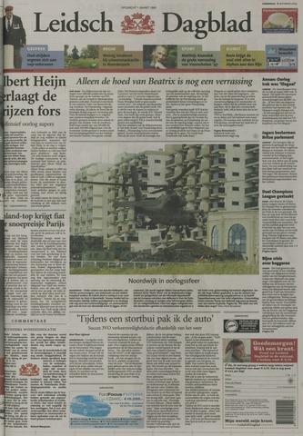 Leidsch Dagblad 2004-09-16