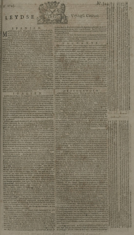 Leydse Courant 1743-04-26
