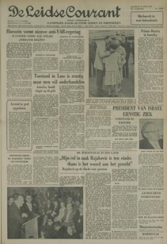 Leidse Courant 1963-04-22