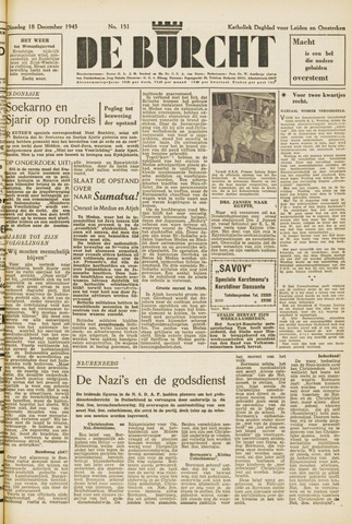 De Burcht 1945-12-18