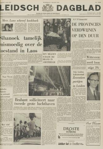 Leidsch Dagblad 1970-03-11