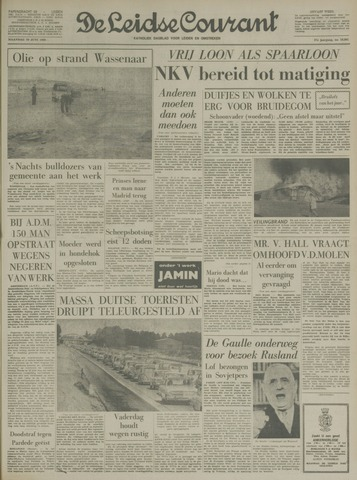 Leidse Courant 1966-06-20