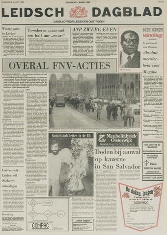 Leidsch Dagblad 1980-03-04
