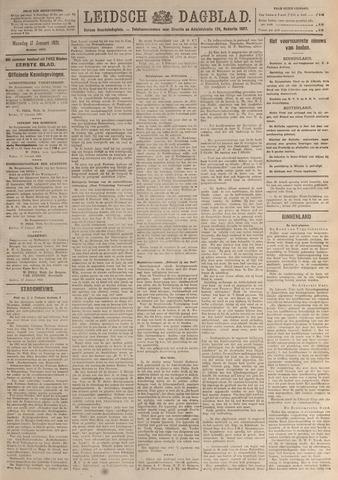 Leidsch Dagblad 1921-01-17