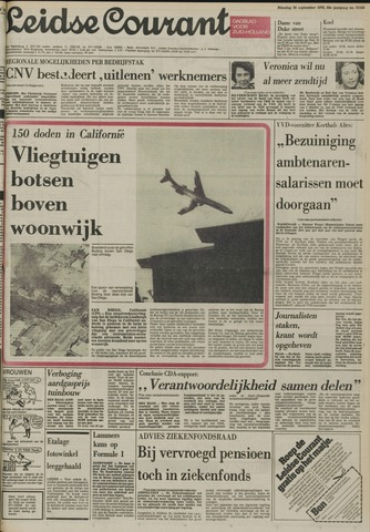 Leidse Courant 1978-09-26