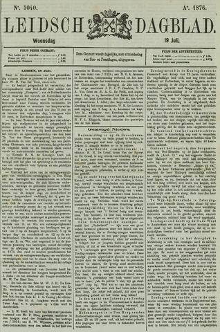 Leidsch Dagblad 1876-07-19